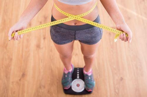 Psykologiske vægttabs-strategier
