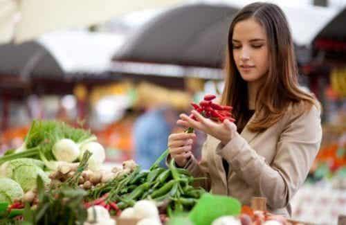 Rigtig mad-bevægelsen: Alt, du bør vide