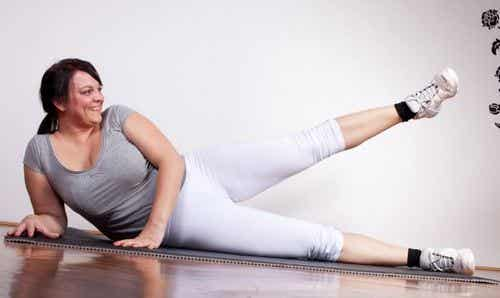 Råd til at slanke sig med konditionstræning
