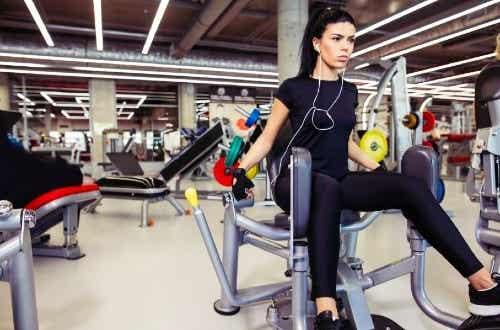 Abductor-muskler: Øvelser til en effektiv træning