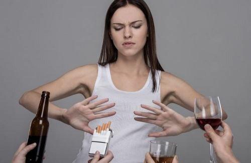 Dårlige vaner, der skader din krop dagligt