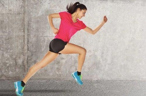 Hvordan du retter din løbeform: gode råd til en god form