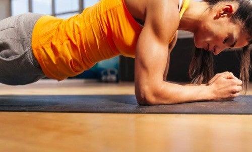 Underarmsøvelser: Sådan får du fantastiske resultater