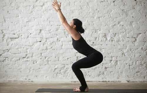 Undervurderede og fordelagtige yogastillinger