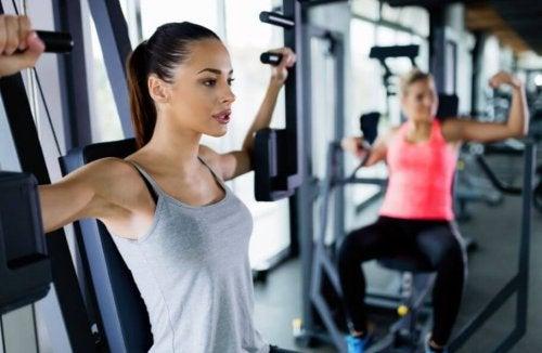 Hvor ofte bør du ændre din træningsrutine?