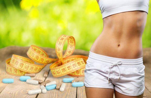 Tilskud der hjælper dig med vægttab