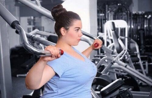 Fejl under vægttab: Nogle af de typiske fejltagelser