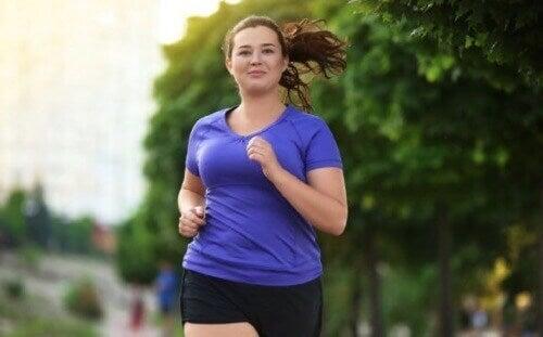 Vægttabsråd: Tre effektive råd og tips