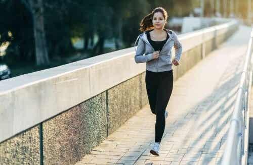 Fem måder til at træne om morgenen på