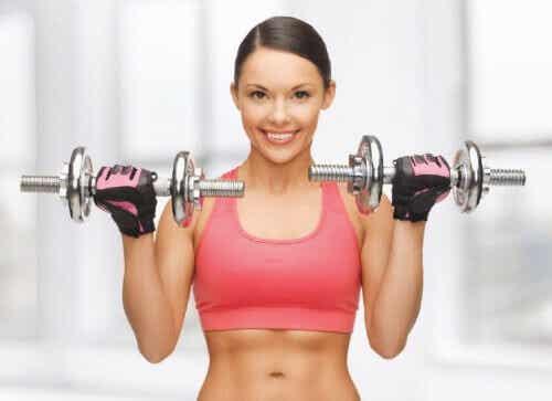 Kredsløbets sundhed: Hvordan vægttræning kan hjælpe