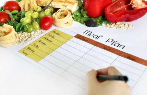 Cheat meals - hvad er det?