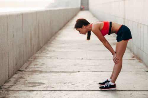 Opbyg din udholdenhed hurtigt ved at løbe