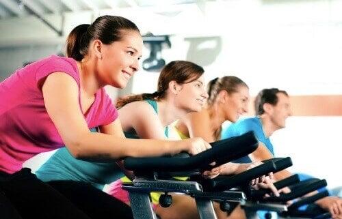 Konditionstræning: Hvordan det hjælper dit hjertes sundhed