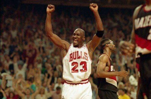 Michael Jordan's Bulls: Hvordan spillede de?