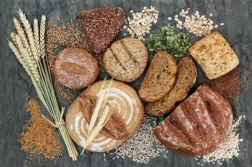 Grunde til at spise flere fibre og tabe fedt