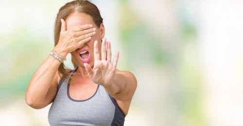 Overkom din frygt for træning