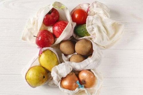Bæredygtig Ernæring: Alt hvad du skal vide om det