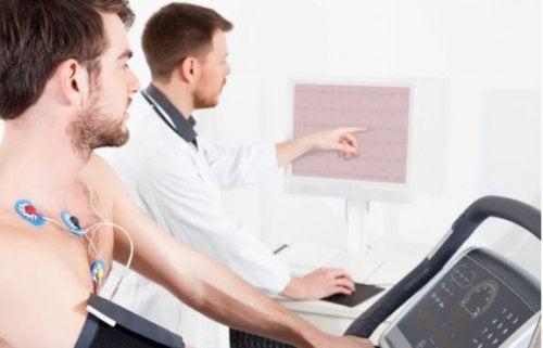 Kan jeg lave konditionstræning efter et hjerteanfald?