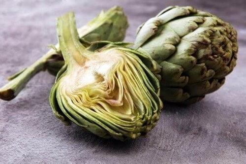 Artiskokker: Sådan taber du dig med denne grøntsag
