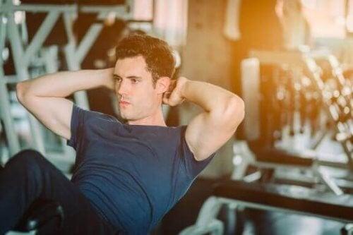 TBC-træning: De 5 fordele ved denne træningsmetode