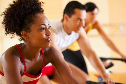 8 fejl ved konditionstræning, du formentlig begår