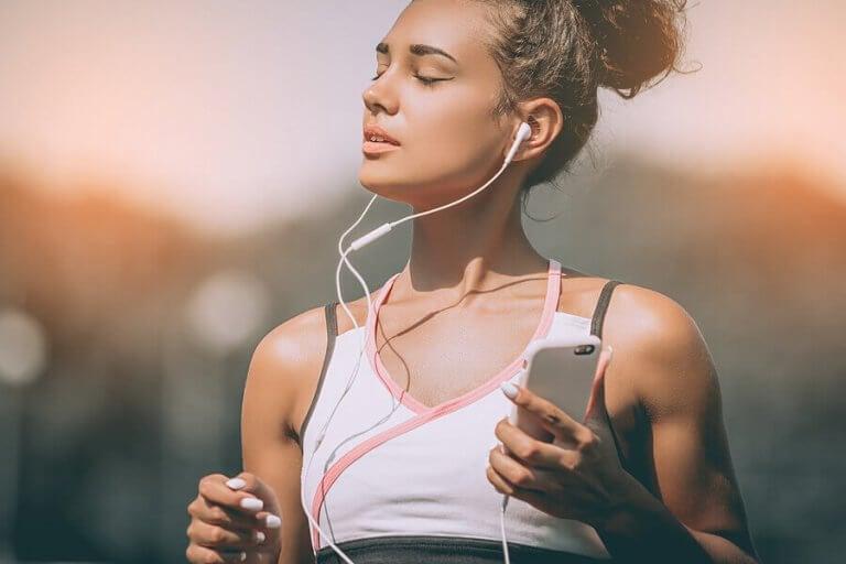 Hvordan du bruger dine hormoner til mere produktiv træning