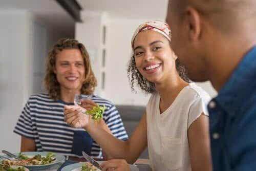 Stop med at tro på disse vegetariske og veganske myter