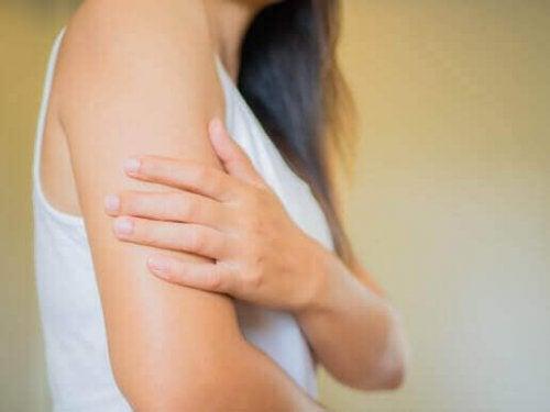 Muskelskader: Årsager og behandlinger