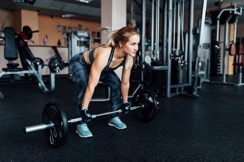 Det er vigtigt at træne, selvom du løber