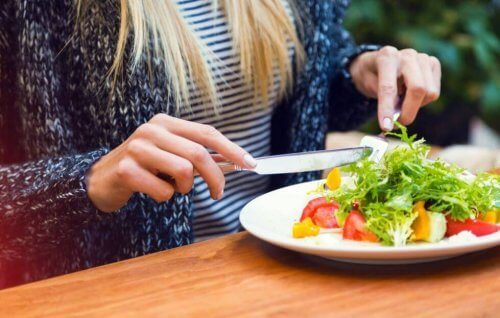 vegetariske og veganske myter