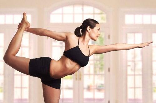 Komplette sportsgrene: De 5 bedste til træning