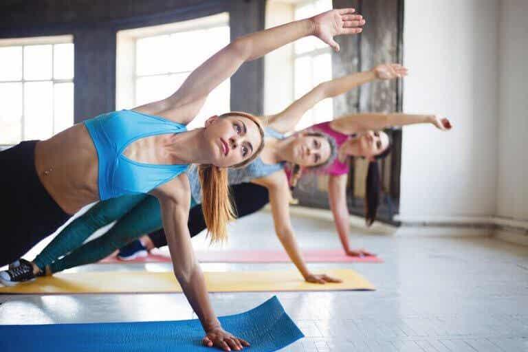 Vigtige aspekter for at opretholde din vægt