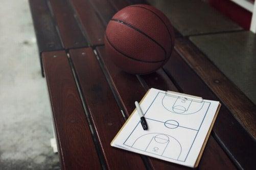 Vigtigheden af teknik og taktik i sport