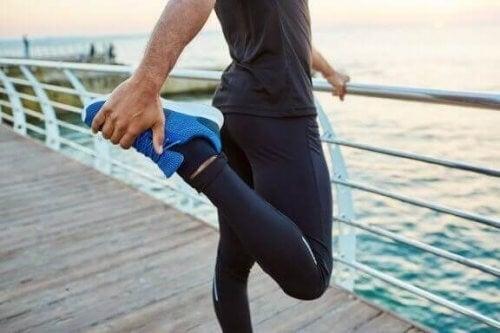 Lårmuskler: Her er alt, du skal vide om dem
