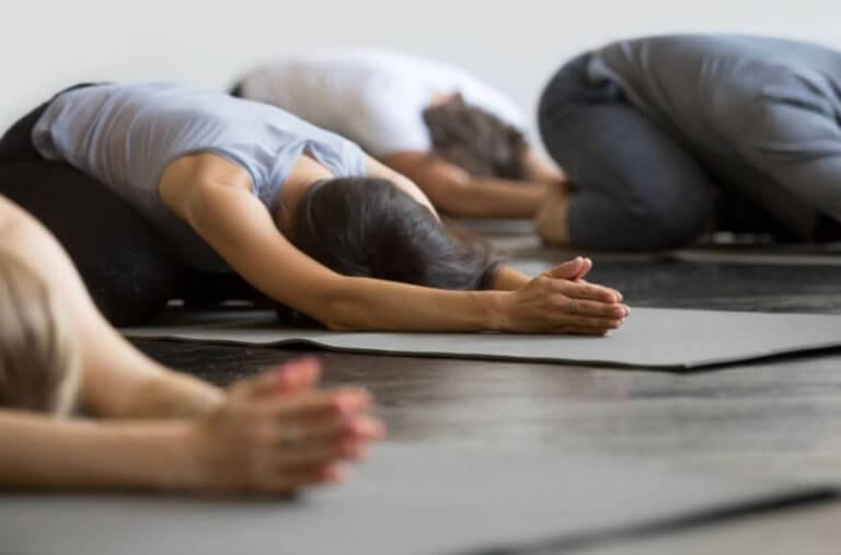 De fire veje i yoga til at forene krop og sjæl