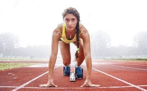 De forskellige discipliner i atletik og deres fordele