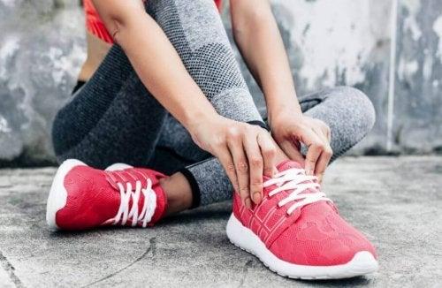 Fordele ved komfortabelt tøj, når man dyrker sport