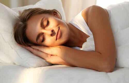 Hvordan hvile hjælper med at øge muskelmassen