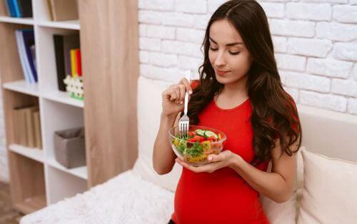 Idéer til vegansk morgenmad