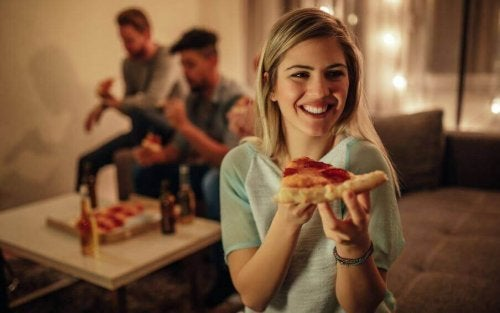 Sunde pizzaer: En sund måde at forkæle dig selv på