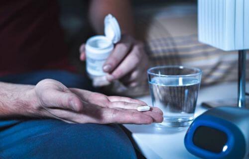 Udforsk 6 supplementer til sengetid