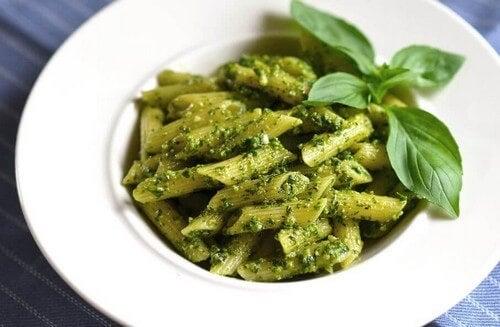 Falsk broccolipesto: En næringsrig opskrift