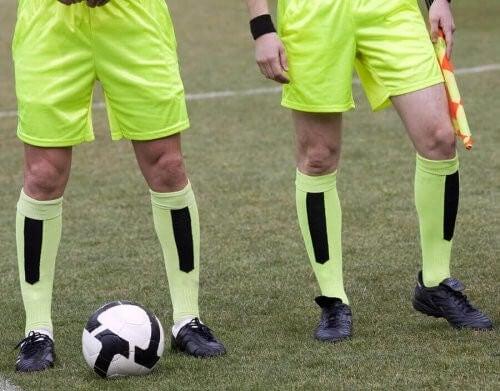Fodboldregler: De mange ændringer gennem årene