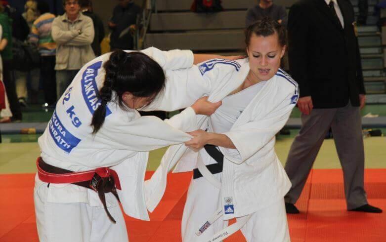 Hapkido: En kampsport med mange fordele