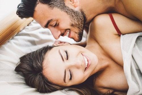 Forholdet mellem seksuel aktivitet og sportspræstation