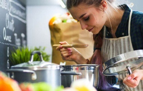 Opskrifter med bælgfrugter: De er sunde og lækre