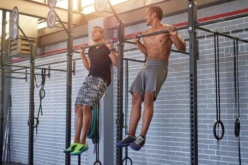 Funktionel træning for begyndere: 5 gode øvelser