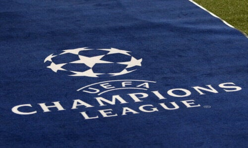 Alt om UEFA Champions League