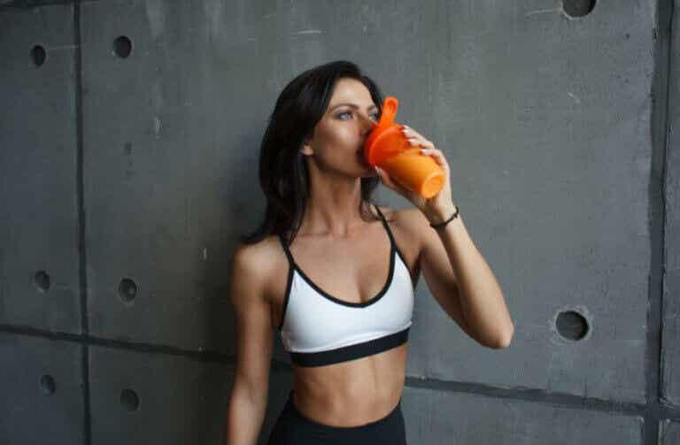 Bør jeg drikke proteinshakes?
