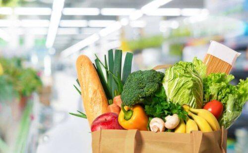 Lad os analysere økologiske fødevarer og deres fordele